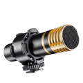 walimex pro Stereo Richtmikrofon Director II DSLR Nr. 18766
