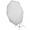 walimex pro Octagon Softbox Ø170cm für Balcar Nr. 16087