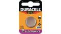 Knopfzellen-Batterie Lithium 3 V 180 mAh, DL 2032, Duracell Nr. BS-2032