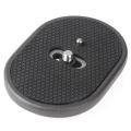 walimex Schnellwechselplatte FT-011H Action Grip Nr. 13596