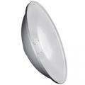 walimex pro Beauty Dish 70cm walimex pro & K, weiß Nr. 16385
