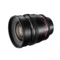 walimex pro 16/2,2 Objektiv VDSLR für Canon M Nr. 19788
