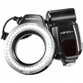 walimex pro Makro LED Ringlicht Nr. 17904
