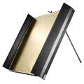 walimex pro Reflector Panel with Barn Doors, 1x1m Nr. 18603