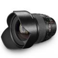 walimex pro 10/2.8 DSLR Nikon F AE schwarz Nr. 19932