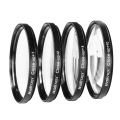 walimex Close up Makrolinsen-Set 55 mm Nr. 17856