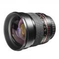 walimex pro 85/1,4 CSC Sony E schwarz Nr. 20123
