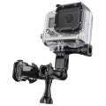 mantona Angle piece for GoPro mounting No. 20225