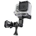 mantona Angle piece for GoPro mounting No. 20225