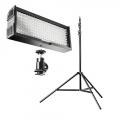 walimex pro Beleuchtung Set Video Set UP 192 Nr. 20373