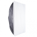 walimex pro Softbox 60x90 faltbar Hensel EH/Richter Nr. 20291