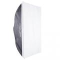 walimex pro Softbox 60x90 faltbar Multiblitz P Nr. 20296