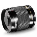 walimex 500/8,0 DSLR Spiegel Leica R/SL schwarz Nr. 15854