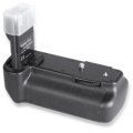 walimex pro Batteriehandgriff Canon 20D/30D/40D/50D Nr. 17063