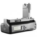 Aputure LCD Batteriegriff BP-E6 II für Canon Nr. 18451