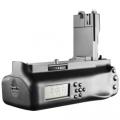 Aputure LCD Batteriegriff BP-E7 II für Canon Nr. 18450