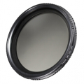 walimex pro ND-Fader coated 72 mm ND2 - ND400 No. 19980