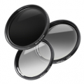 walimex pro grey filter complete set 72 mm No. 20427