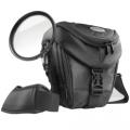 mantona Premium Colttasche inkl. UV Filter 58mm Nr. 20336