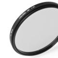 Protama Ultra Slim CIR-PL Polfilter MC 52 mm Nr. 18041