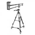 walimex pro Kamera Kran Set Director Pro II Nr. 20538
