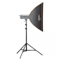 walimex pro VC Excellence Studioset Classic 600 Nr. 20648