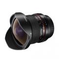 walimex pro 12/2,8 Fish-Eye DSLR Pentax K schwarz Nr. 20594