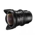 walimex pro 12/3,1 Fish-Eye VDSLR SONY E schwarz Nr. 20609