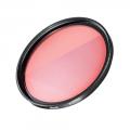 mantona Filter Rot für GoPro 52mm Nr. 20565