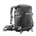mantona camera backpack ElementsPro 30 black No. 20586