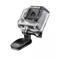 mantona Miniklemme für GoPro Hero Nr. 20554
