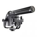 walimex pro Shotgun Richtmikrofon Cineast II DSLR Nr. 19576