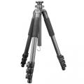 walimex pro FT-6666BT Carbon-Pro-Stativ, 177cm Nr. 15755