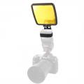 walimex Reflektor-Aufsatz für Kompaktblitze Nr. 17041