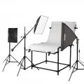 walimex Aufnahmetisch Set Pro Daylight Nr. 16702