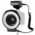 walimex Universal Makro Ringlicht LED Nr. 16946