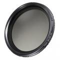 walimex pro ND-Fader vergütet 52 mm ND2 - ND400 Nr. 19975
