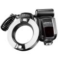 walimex pro TTL Ringblitz für Canon Nr. 20799