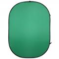 walimex Falthintergrund grün 150x200cm Nr. 13917