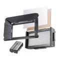 walimex pro Foto/Video LED Square 170 D Nr. 21157
