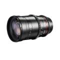 walimex pro 135/2,2 VDSLR Nikon F Nr. 20744