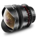 walimex pro 8/3,8 Fish-Eye II VCSC Canon M Nr. 20133