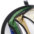 walimex 7in1 Reflektoren Set 107cm Nr. 17686