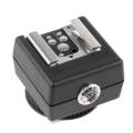 walimex Blitzschuh für Nikon mit i-TTL Funktion Nr. 17397