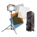 walimex pro LED 500 Artdirector dimmbar Nr. 21210