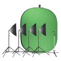 walimex pro Video Greenscreen Set Ambitioniert Nr. 21431
