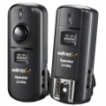 walimex pro transmitter + receiver Canon 2,4GHz No. 19944