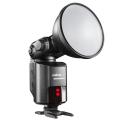 walimex pro Light Shooter 360 TTL/N + Power Porta No. 21273