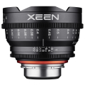 XEEN Cinema 14/3,1 Canon EF Vollformat Nr. 21589