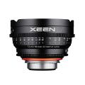 XEEN Cinema 16/2,6 Canon EF Vollformat Nr. 21594